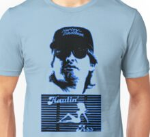 Jack Burton is Haulin' Ass in Little China Unisex T-Shirt