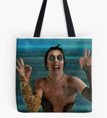 Dr. Frank N. Furter Tote Bag