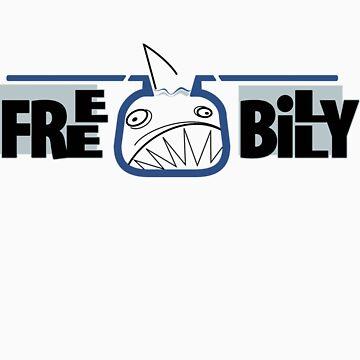 Free Billy Parody v1 by fchagora