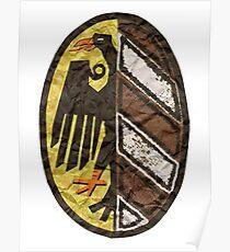 Nuernberger Wappen Poster