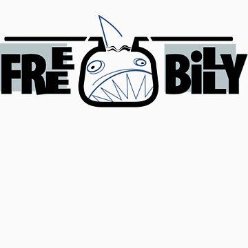 Free Billy Parody v2 by fchagora