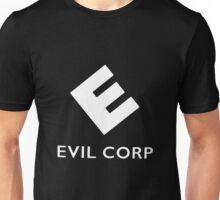Evil Corp Unisex T-Shirt
