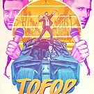 TOFOP - Everyone ReLAx by James Fosdike