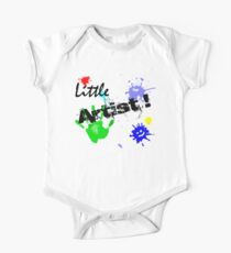 Little Artist (for Kids) Kids Clothes