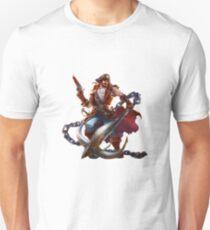 Gangplank Unisex T-Shirt