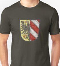 NUE Wappen  Unisex T-Shirt