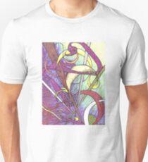 Flamingo 2 T-shirt T-Shirt