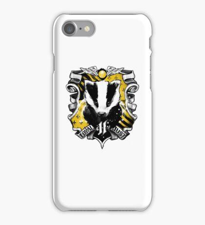 H Crest iPhone Case/Skin