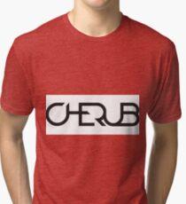 Cherub Tri-blend T-Shirt