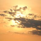 May Sunset by DebbieCHayes