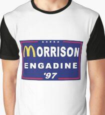 Morrison Engadine 97 Graphic T-Shirt