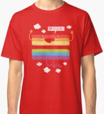 Equality Classic T-Shirt
