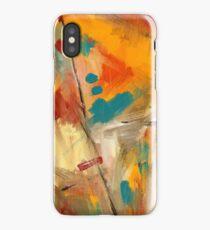 Time Folding iPhone Case/Skin