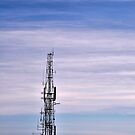Telecommunication Revisited by Darren Bailey LRPS