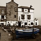 Robin Hood's Bay by mikebov