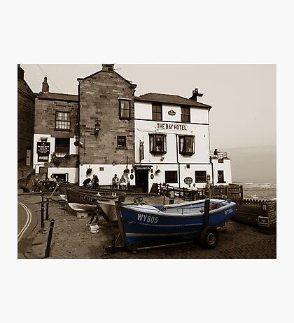 Robin Hood's Bay Photographic Print