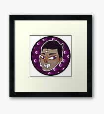 WELCOME TO NIGHTVALE Framed Print