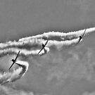 Airshow by clmustin
