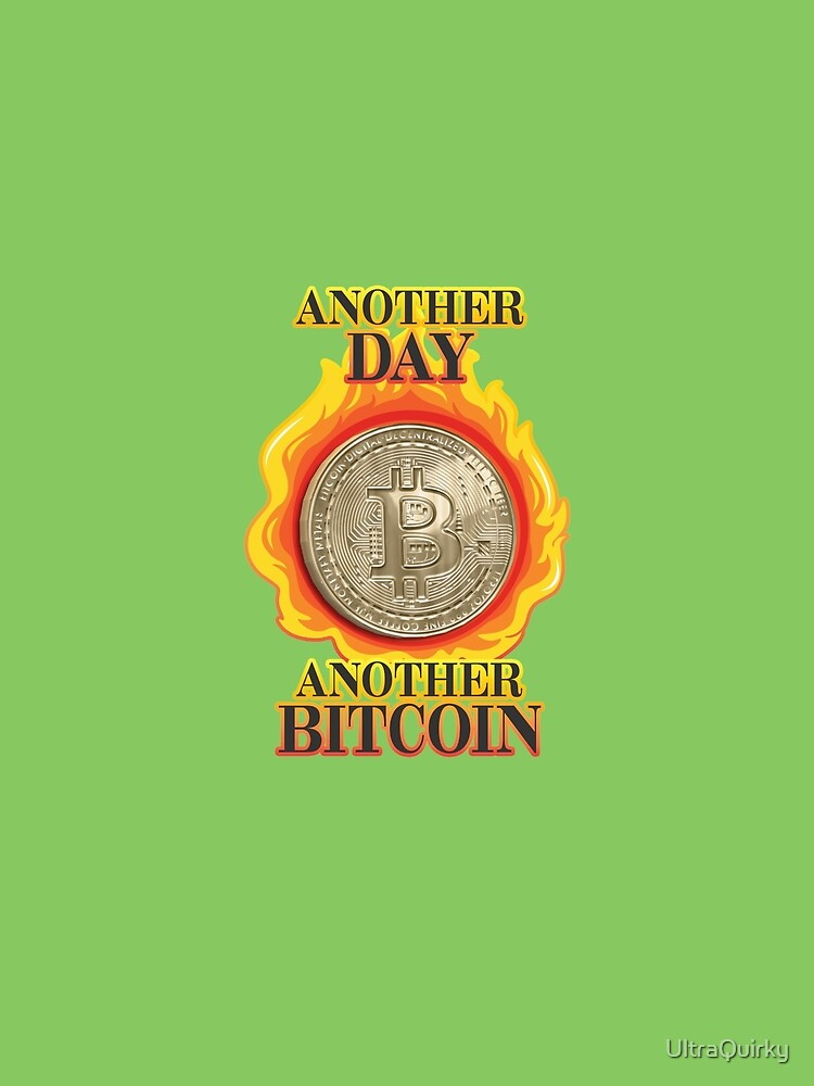 Bitcoin Investor. by UltraQuirky