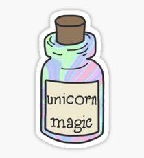 UNICORN MAGIC Sticker