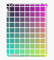 Gradient Goodies iPad Case/Skin