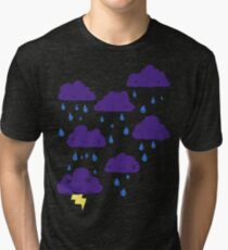 Melbourne Weather Tri-blend T-Shirt