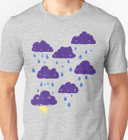 Melbourne Weather T-Shirt