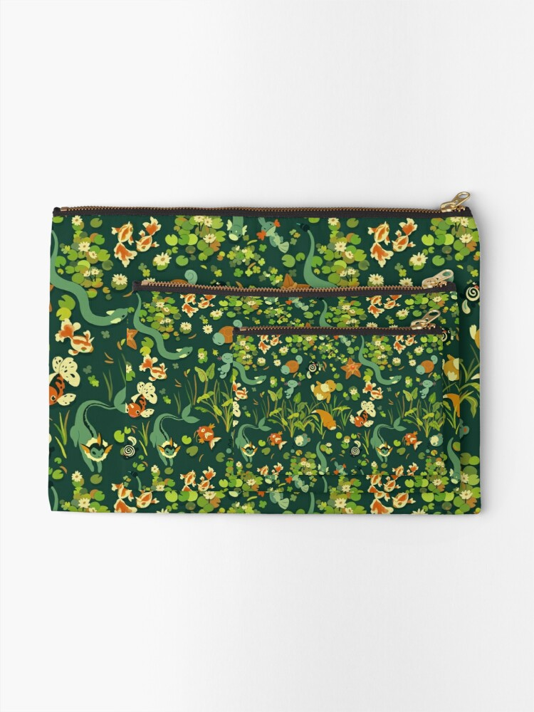 Alternate view of Whirlpool Zipper Pouch