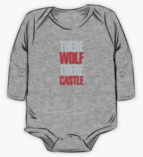 Young Frankenstein - There wolf there castle One Piece - Long Sleeve