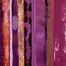 Purple Hues by Ruth Palmer