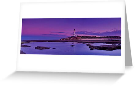 """""""Lonsdale Ebbtide Panorama"""" by Phil Thomson IPA"""