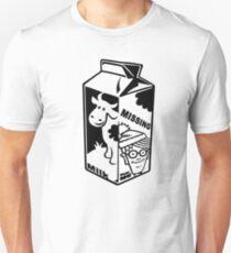Where's Wally Milk Carton T-Shirt
