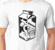 Where's Wally Milk Carton Unisex T-Shirt