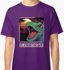 LIZARDRIVE T-shirt classique