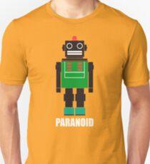 Paranoid Android Radiohead Tshirt T-Shirt