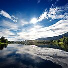 Norwegian Clarity by Dominic Kamp