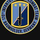 170th Infantry BCT Baumholder, Germany by jcmeyer