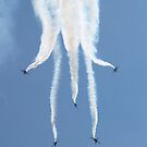 Blue Angels - Roll Out by Michael J
