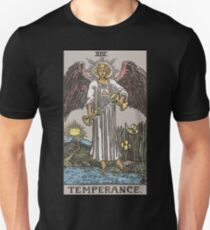 Tarot - Temperance Slim Fit T-Shirt