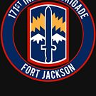 171st Infantry Bde from Fort Jackson by jcmeyer