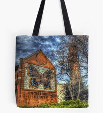 Camberwell Beauty Tote Bag