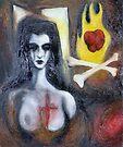 Dead Girls Desire by Cahl Schroedl