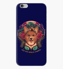 See You Space Cowboy iPhone Case