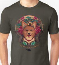 Man sieht sich, Space Cowboy Unisex T-Shirt