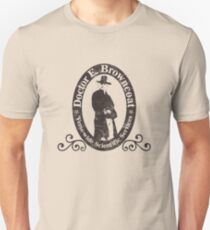 Doctor E. Browncoat T-Shirt