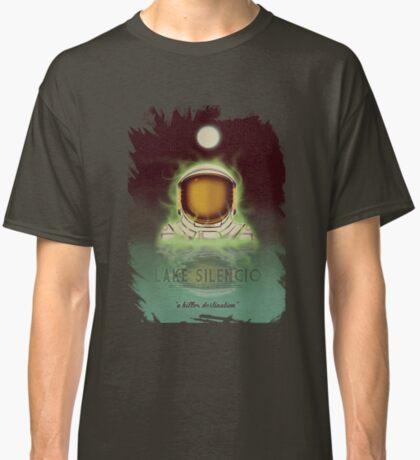 Travel To...  Lake Silencio Classic T-Shirt