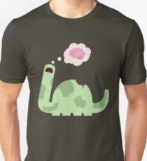 Zombie-saurus T-Shirt