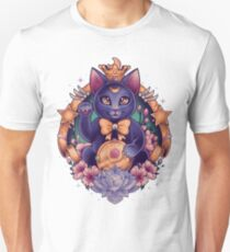 Maneki Luna Unisex T-Shirt