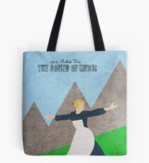The Sound Of Music Tote Bag
