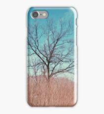 Countryside in Beijing iPhone Case/Skin